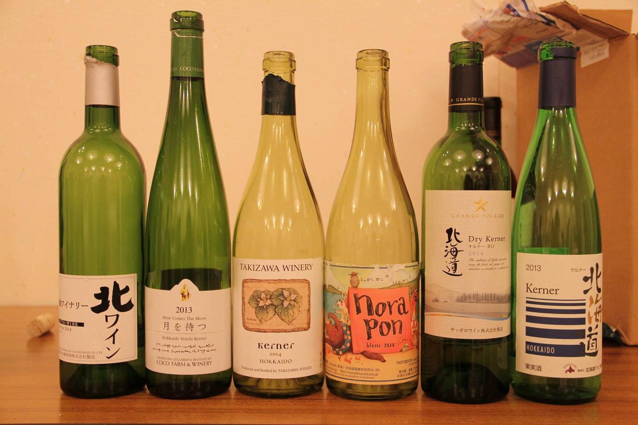 Vol.13 自分の目指すスタイルのワインを決定し、個性あるワインづくり