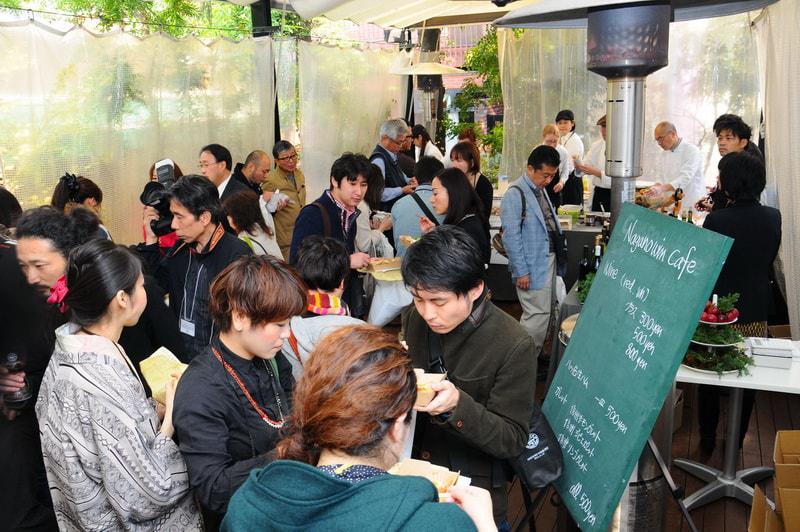 長野の20ワイナリーが一同に東京で初めての「NAGANO WINE FES」開催