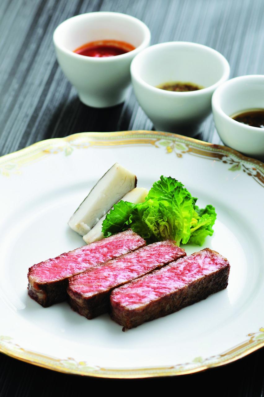 信州プレミアム牛肉(ステーキ)