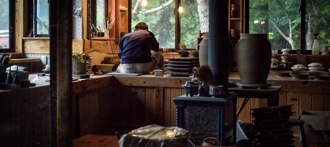 宮﨑 匠さん|陶芸家