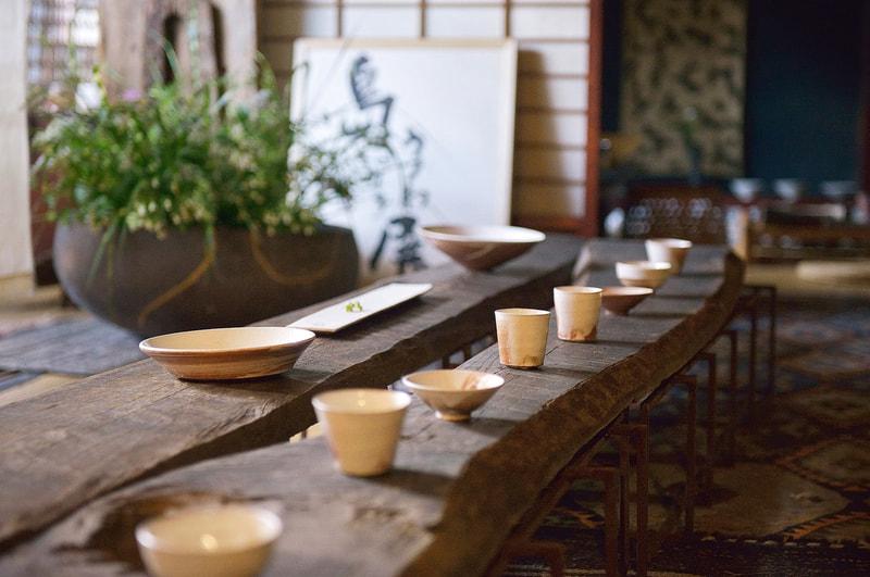 島るり子さん|陶芸家