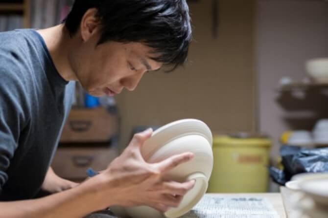 阿部 春弥さん|陶芸家