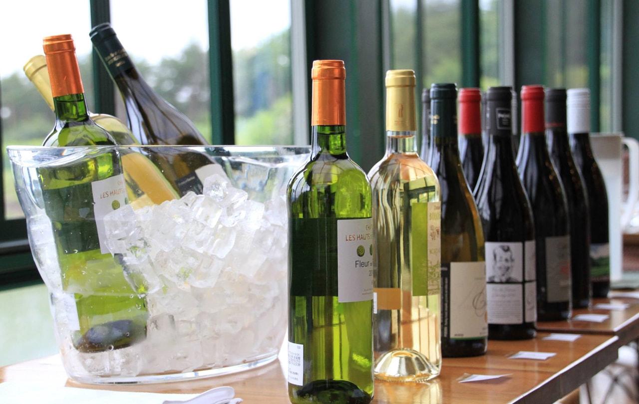 ヴィラデストワイナリー「ワインパーティー」のご案内