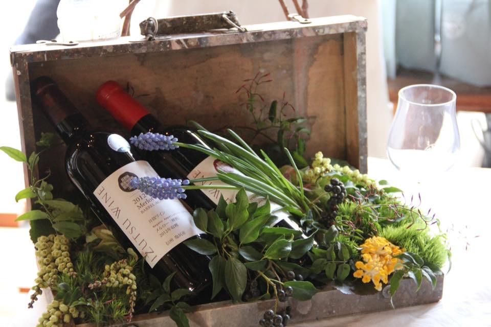 ワイン展 にてトークセッション「気候風土が醸すNAGANO WINE」が開催されます