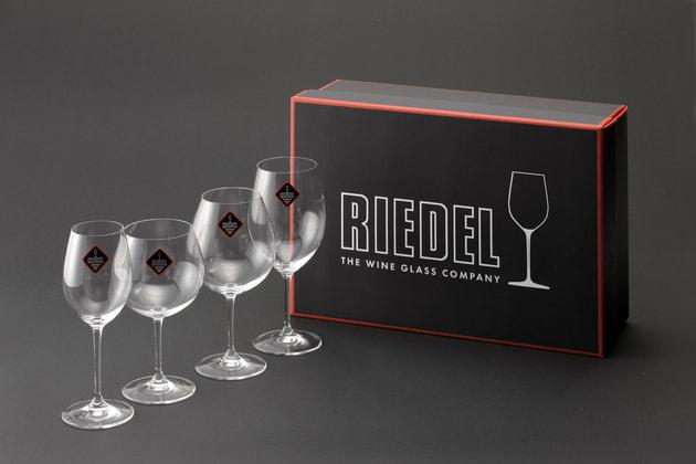 長野市のイタリアンレストラン、オステリア ガット にて「リーデル社グラスセミナー」が開催されます