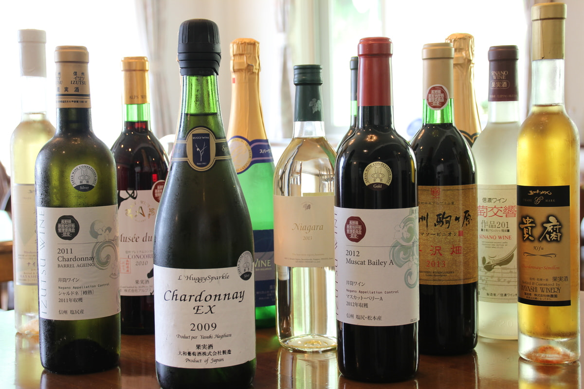 ヒルトップワイン会