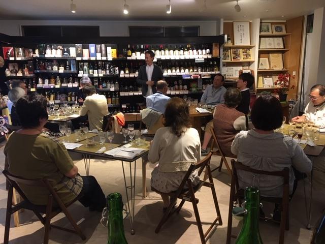 No.261 順子のワインを楽しむ会