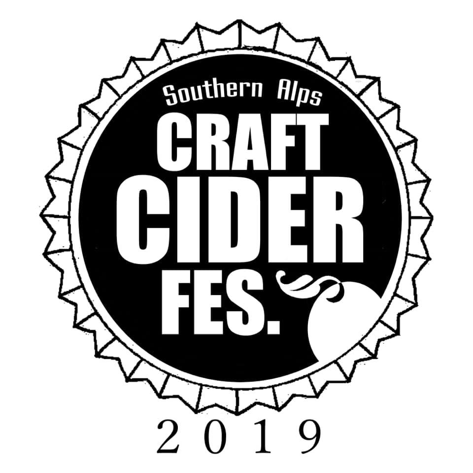 Southern Alps CRAFT CIDER FES 2019@飯田市 開催!