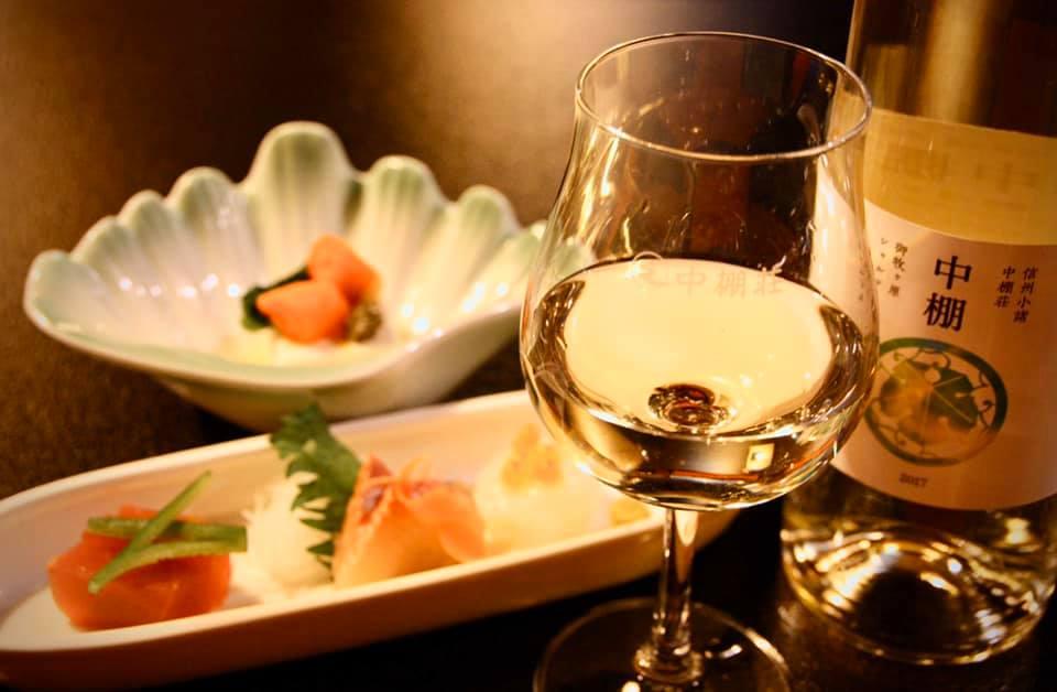 長野ワインを深く知る旅(小諸市)