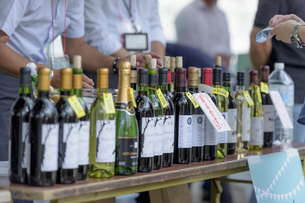 「マーケティング戦略と日本ワインの魅力」シンポジウム参加者募集