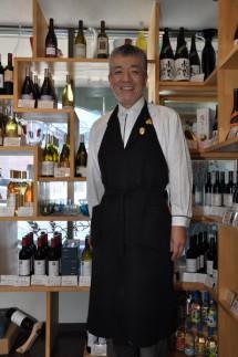 長野市南千歳公民館にて、リーデル グラス・セミナーが開催されます