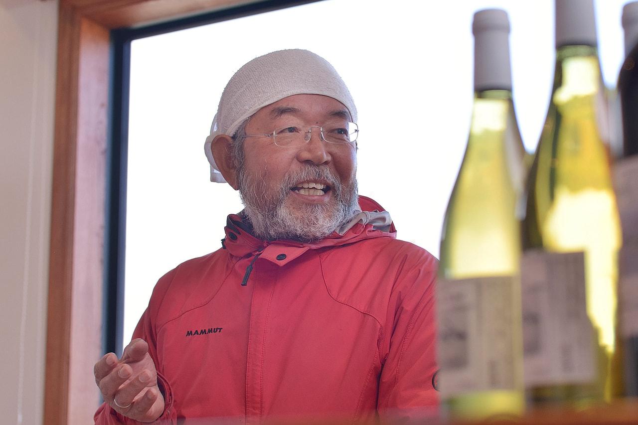 長野市の人気洋食店、クランド②にてVOTANO WINEのワインメーカーズランチが開催されます
