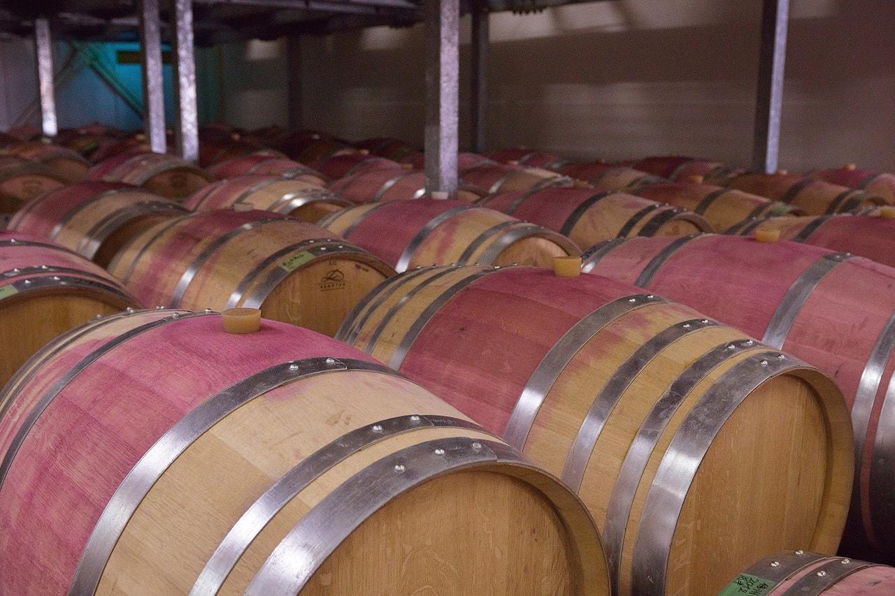 マンズワインの予約限定ワイン展示会