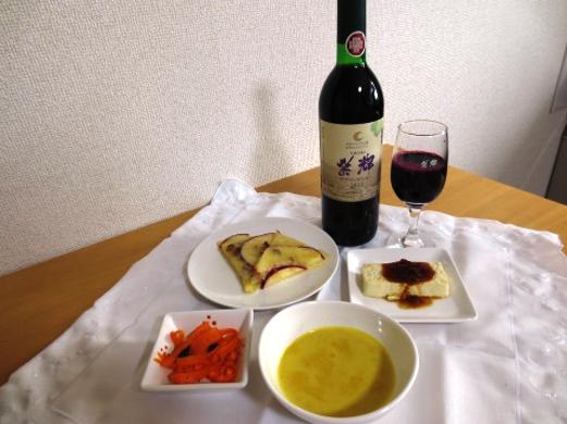 宮田村観光協会が銀座NAGANOで信州みやだワイン紫輝のイベントを開催します