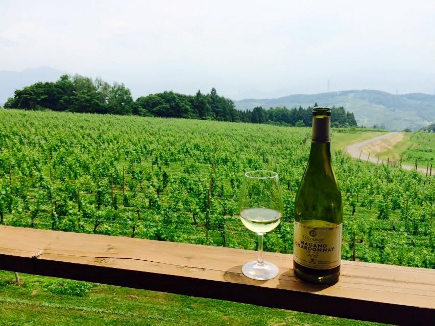 サンクゼール・ワイナリーが「できたてワイン祭」を開催します