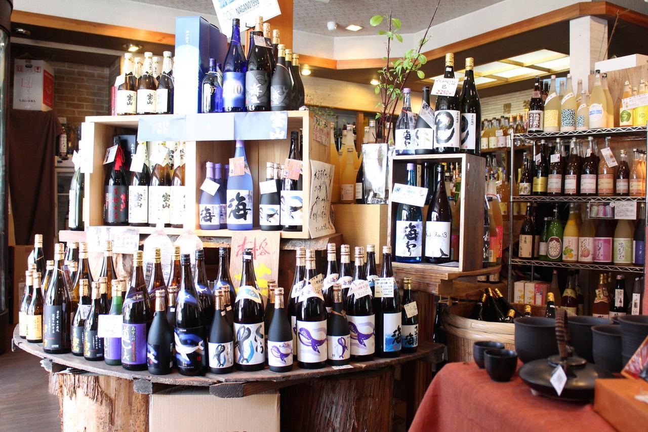 |ハトヤ酒店|<br>進化を続けるNAGANO WINEに期待しながら顧客を開拓