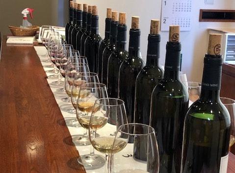 ヴォータノワイン